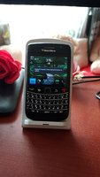 Used BlackBerry Black Mobs in Dubai, UAE