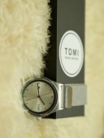 Used TOMI ORIGINAL WATCH FIXED PRICE WTCH in Dubai, UAE