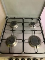 Used Gas cooker 4 burner in Dubai, UAE