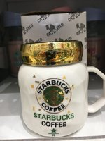Used Starbucks gls in Dubai, UAE
