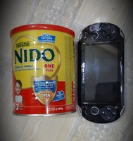 Used Video game and nido baby in Dubai, UAE