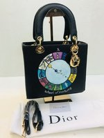 Used Brand new Christian Dior sling bag in Dubai, UAE