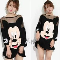 Used New micky mouse short dress for her M in Dubai, UAE