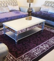 Used Mirror coffee table in Dubai, UAE