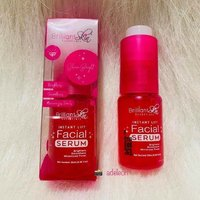 Used FACIAL SERUM 2PCS in Dubai, UAE
