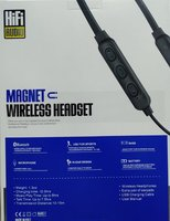 Used Magnet wireless headset in Dubai, UAE
