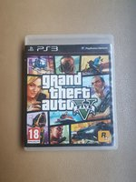Used GTA5 for PS3 in Dubai, UAE