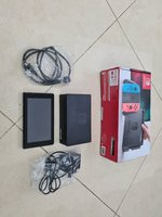 Used Nintendo Switch Tablet With Power Issue in Dubai, UAE