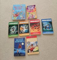 Used Children's popular reading books in Dubai, UAE