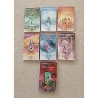 Used SET OF 7 THE CHRONICLES of NARNIA in Dubai, UAE