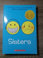 Used Smile Book by Raina Telgemeier in Dubai, UAE