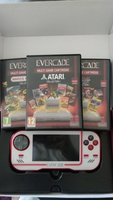 Used Evercade Premium Pack 3 in Dubai, UAE