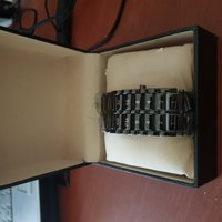 Used Binary Wrist Watch black in Dubai, UAE