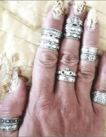 Used Real Silver 925 Rings - Price for all in Dubai, UAE