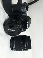 Used canon 200d dslr in Dubai, UAE