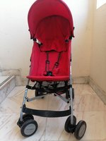 Used Maclaren Single Stroller in Dubai, UAE