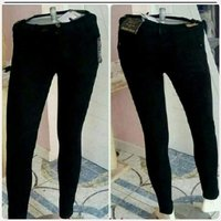 "Used Bershka slimfit fits pant"" extra small. in Dubai, UAE"