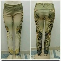 "Used Unique tiger long pant "" brand new. in Dubai, UAE"