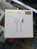 Used I9s TWS 5.0 headphone in Dubai, UAE