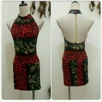 "Used Fashionable Short Dress "" brand new. in Dubai, UAE"