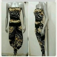 "Used Jumsuit "" brand new amazing, in Dubai, UAE"