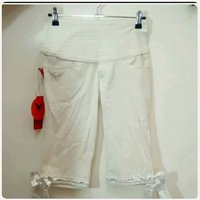 "Used White pantacor "" new small size. in Dubai, UAE"