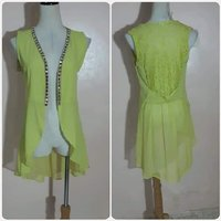 """Used Top vest"""" fashionable for lady.. in Dubai, UAE"""
