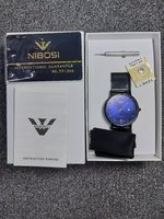Used Nibosi watch in Dubai, UAE