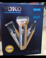 Used Trimmer 3 in 1 good quality in Dubai, UAE