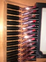 Used Anastasia 24pc lipstic (not orignal) in Dubai, UAE