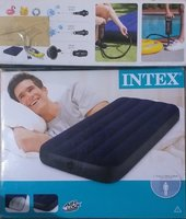 Used Classic Downy air bed in Dubai, UAE