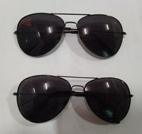 Used Sunglasses frame 2 pcs in Dubai, UAE