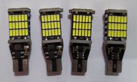 Used 4 pcs LED tail light in Dubai, UAE