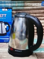 Used KETTLE ELECTRIC OFFER LIMITED in Dubai, UAE