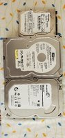 Used 3HDD & 2DVD Drives in Dubai, UAE