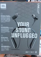 Used Live 220 BLUETOOTH SPORTS HEADPHONE in Dubai, UAE