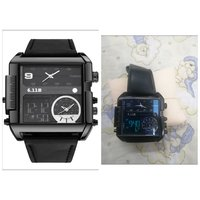 Used Men's Digital Sports Watch LED Screen in Dubai, UAE