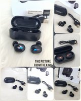 Used New model Bose with charging case new in Dubai, UAE