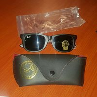 Used Rayban Star BLACK| SPS2 🔊 in Dubai, UAE