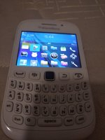 Used Blackberry Curve 9320 in Dubai, UAE