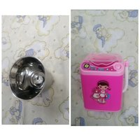 Used Mini beauty Blender machine & steel cup in Dubai, UAE