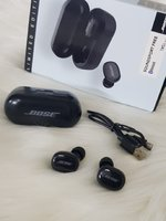 Used Bose Earbud TWS6 Best 💯🖤 in Dubai, UAE