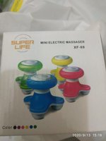 Used Mini electric massager in Dubai, UAE