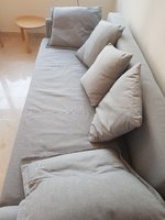 Used Sofa-bed, couch in Dubai, UAE