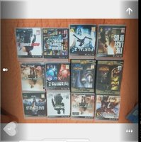 Used Ps3 cds you can choose one in Dubai, UAE