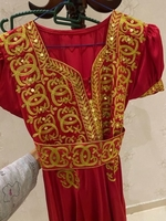 Used Traditional Emirati dress in Dubai, UAE
