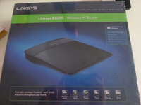 Used  Brand New Linksys router  in Dubai, UAE