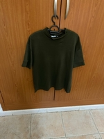 Used Green top from Zara in Dubai, UAE
