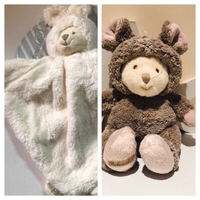 Used Sweet Ziggy mouse & Baby rug in Dubai, UAE