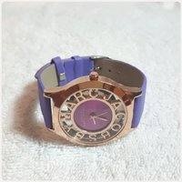 Purple MARC JACOBS WATCH fashion 😊